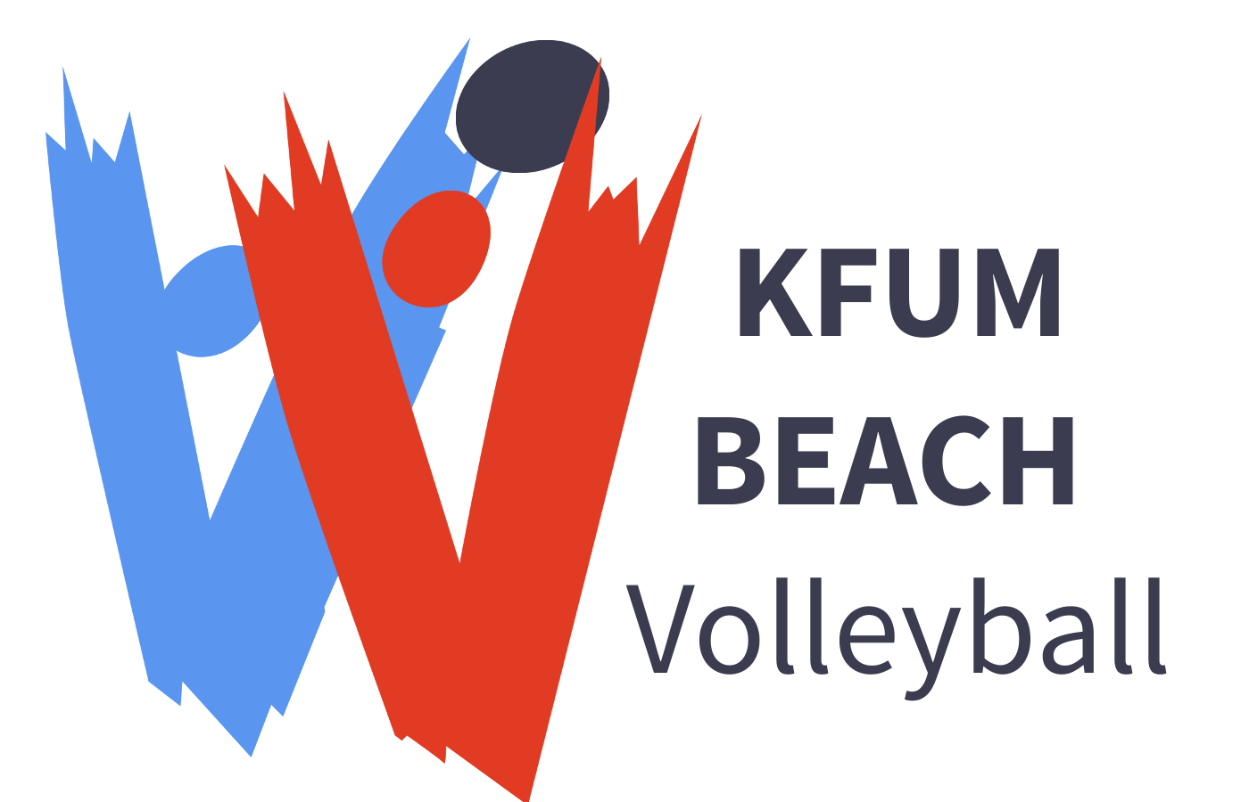 KFUM turnering logo